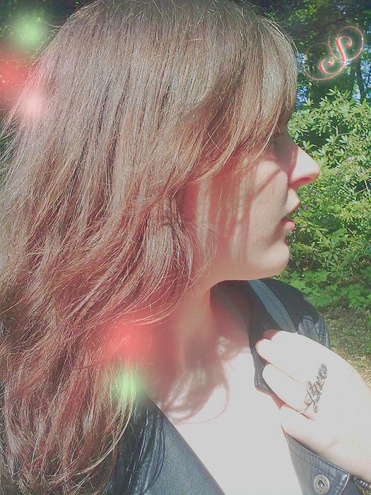 HippieSarah94's Profile Picture