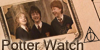 Potter-Watch Icon by HippieSarah94