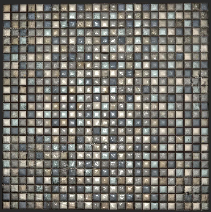 Small Tiles Texture By Duerkark The Witness On DeviantArt