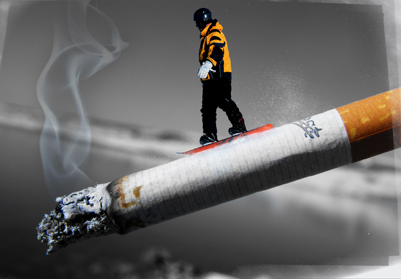 Image Result For Adverti Ts For Smoking