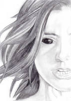 Dark Willow - Hurt by twilightlovuuhhh