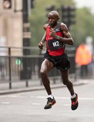 Edwin Kipyego