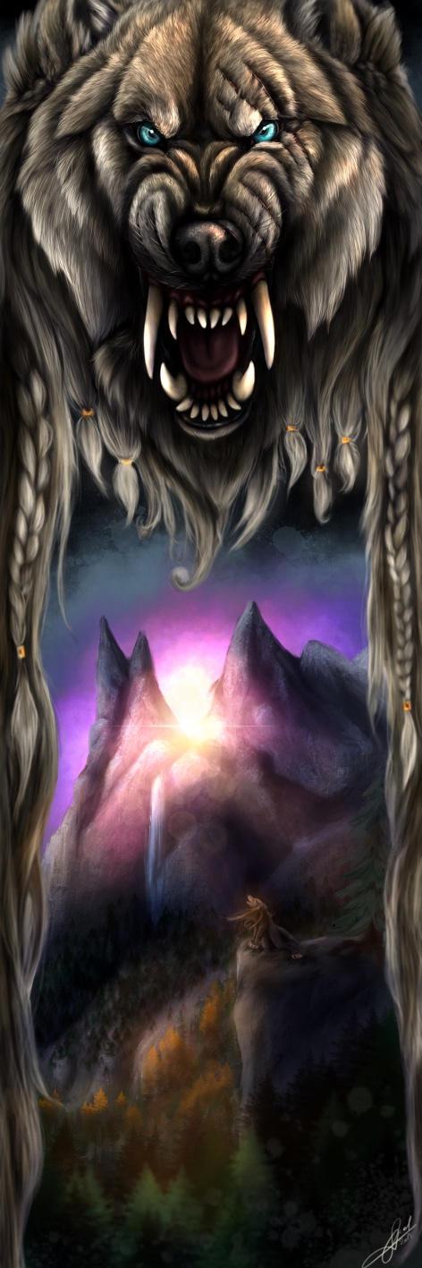 Werwolfforest