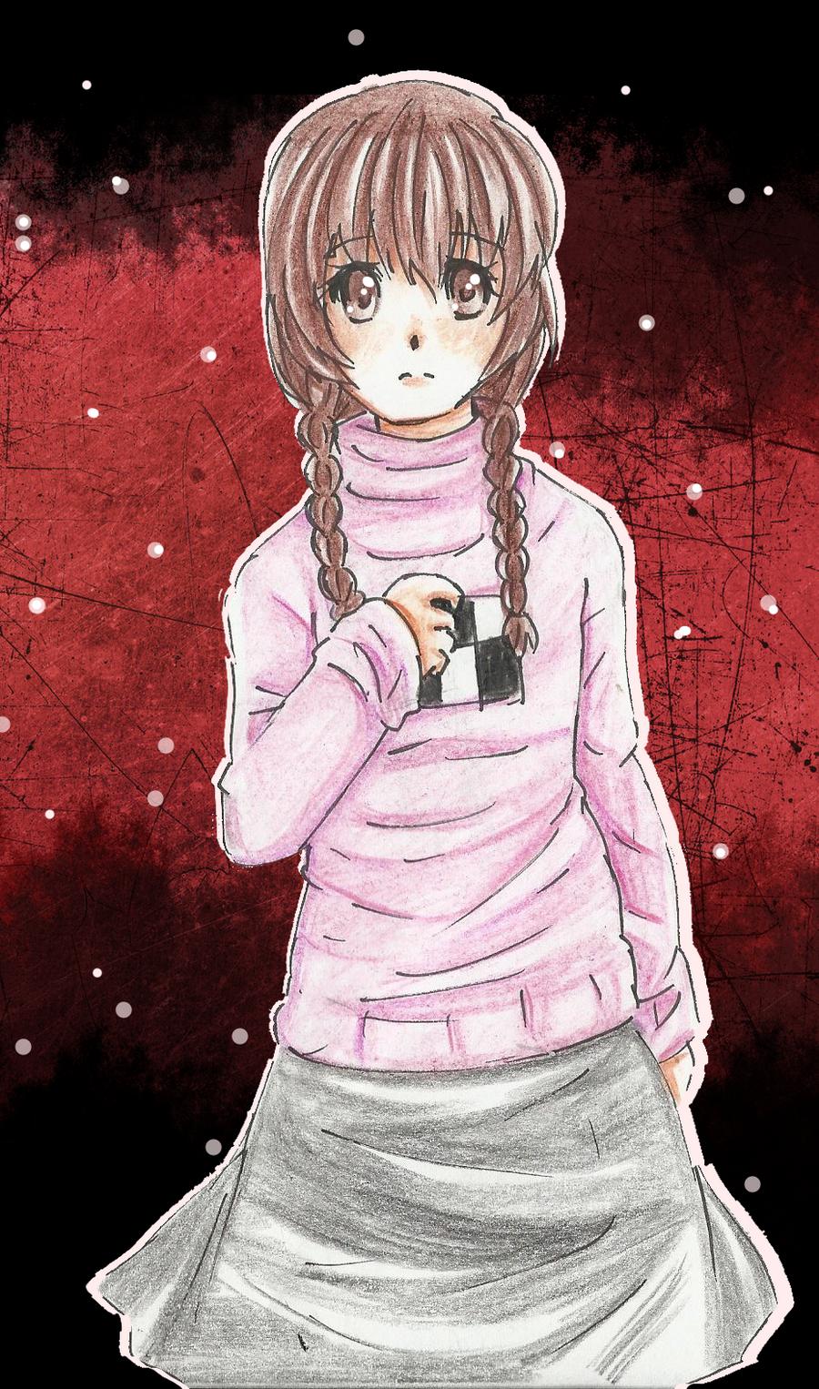 Madotsuki by asamiXD