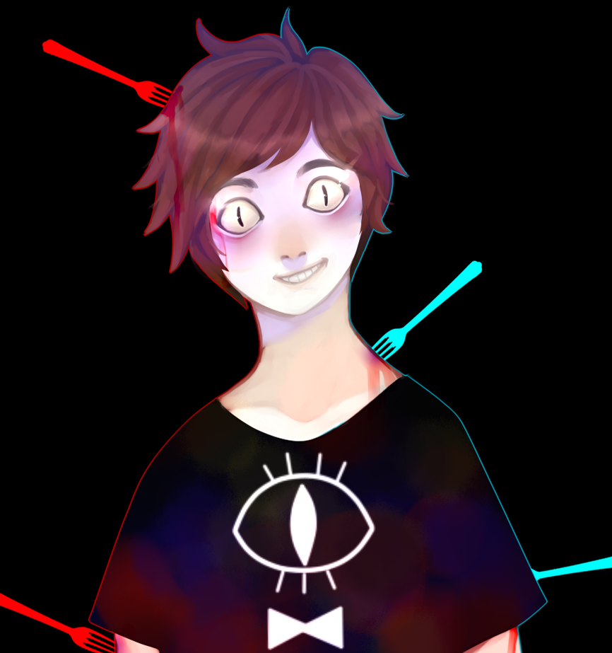 Bipper by asamiXD