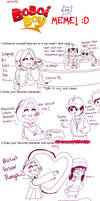 Boboiboy Meme part ke berapa entah by Fia-V98