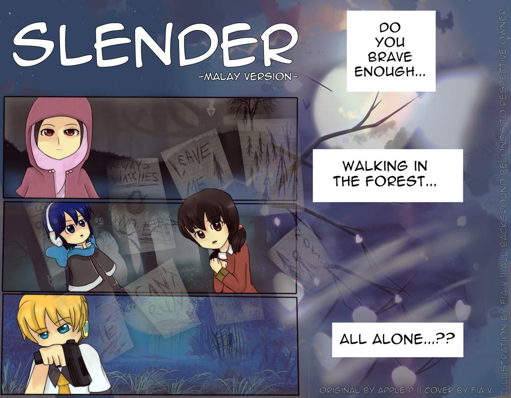 Slender -malay- by Fia-V98