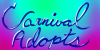 Carnival Adopts Contest Icon by HorrorEmpress