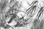 Hypoemtasia Bestiary - Arbropterus