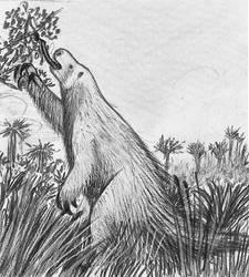 Hypoemtasia Bestiary - Segamai