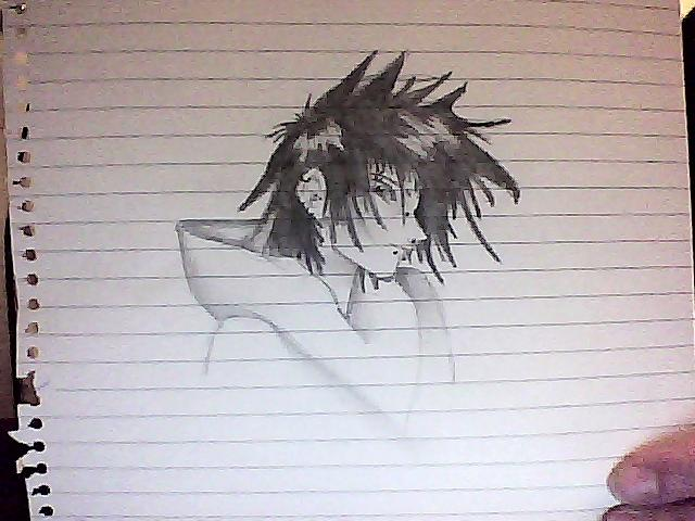 Anime Guy By Snoepixx Photography