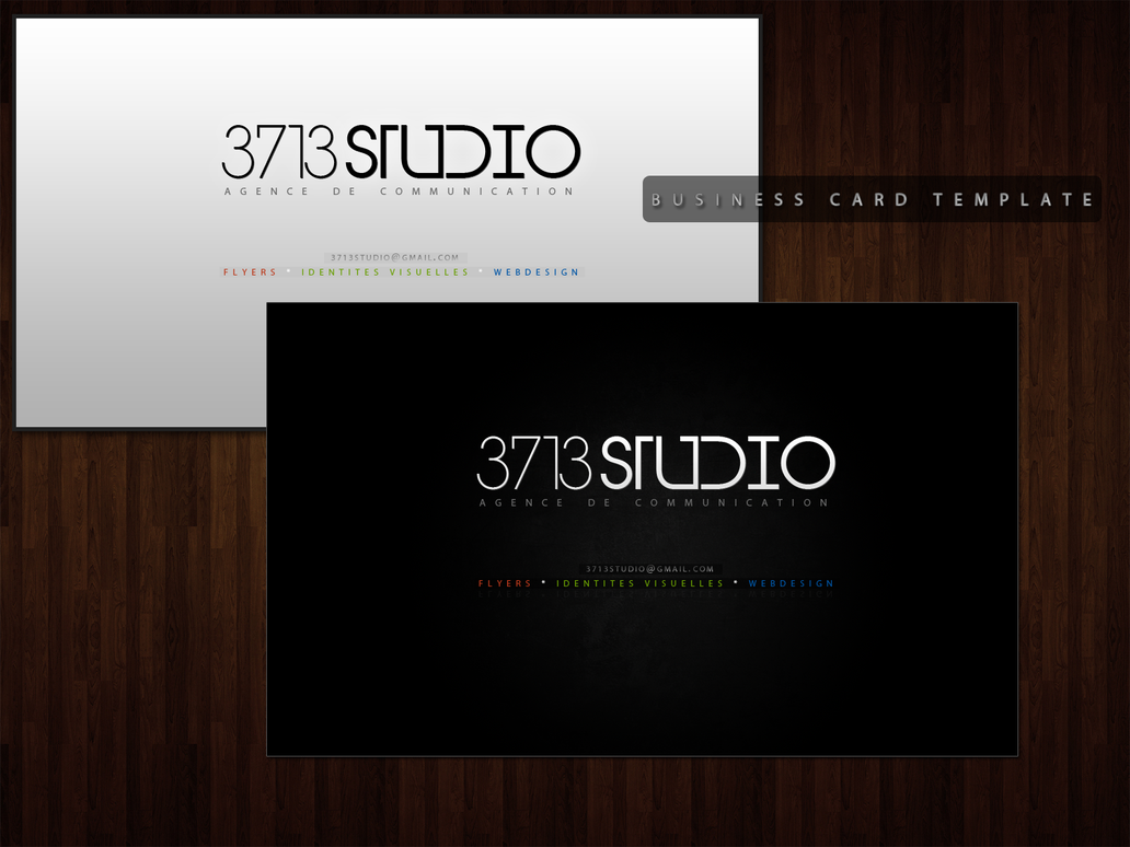 Microsoft Works Business Card Template Business Card Sample