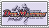 Duel Masters Stamp by kittypopchow601