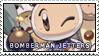 Bomberman Jetters Stamp