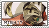 BMJ Mighty Stamp by kittypopchow601