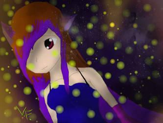 Fireflies by Cynnics