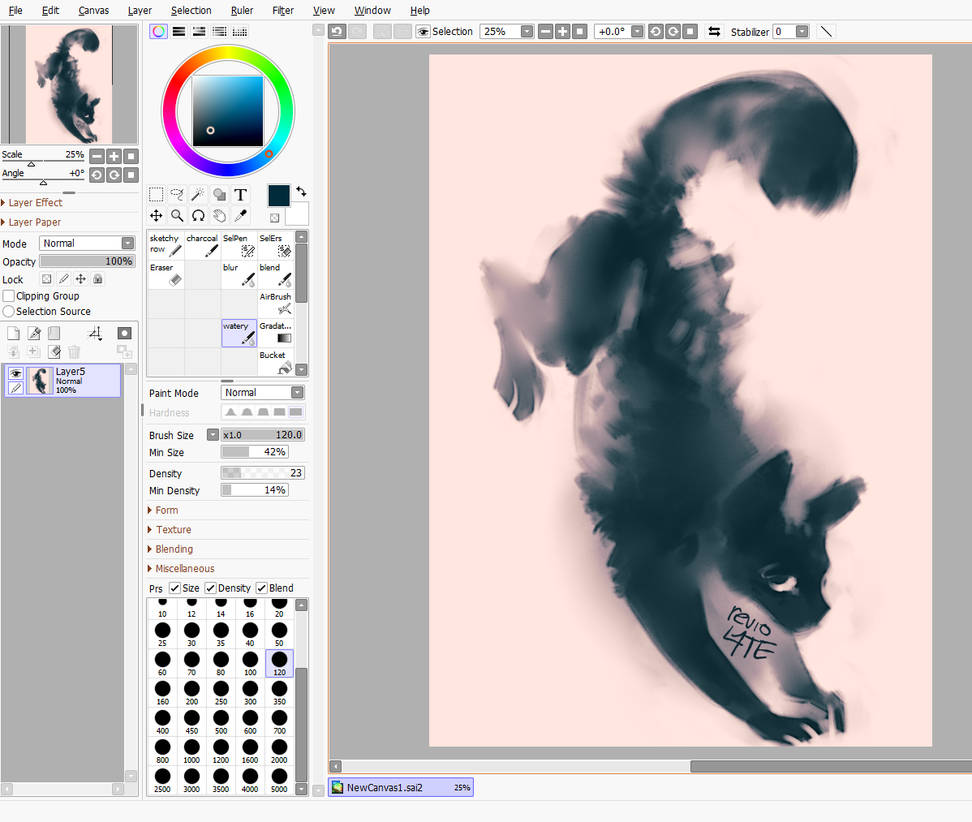 Sai 2 download deviantart | Paint Tool SAI 1 2 5 free full