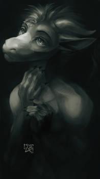 [commission] flodragon
