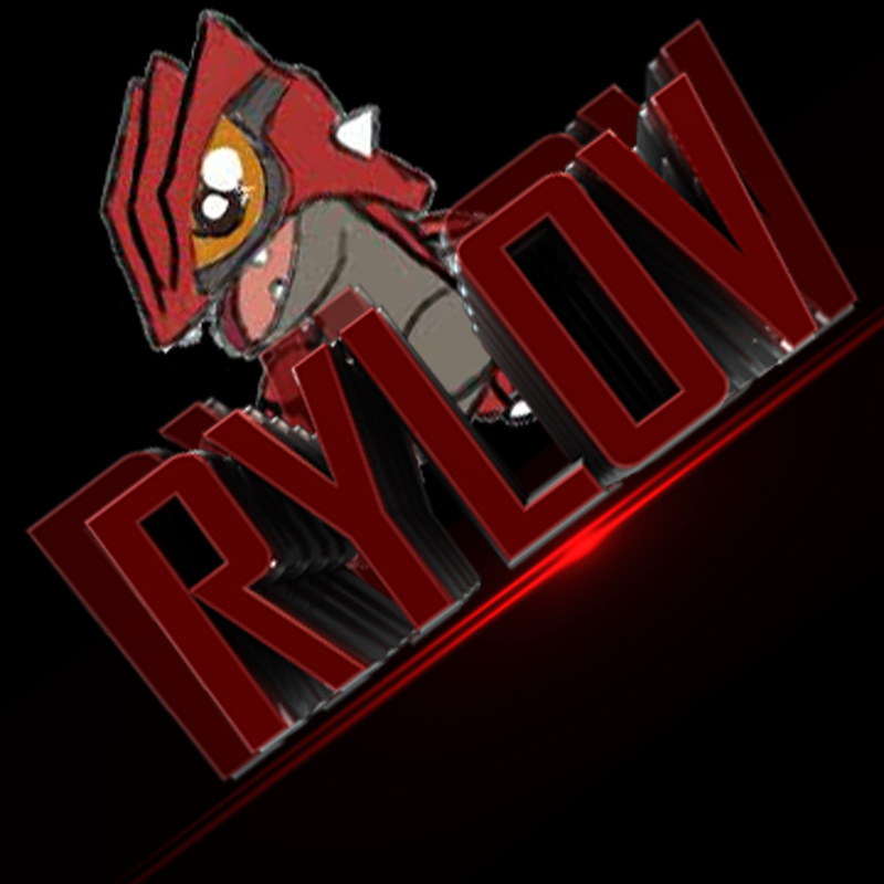 Pokemon Logo For Rylov 313475216