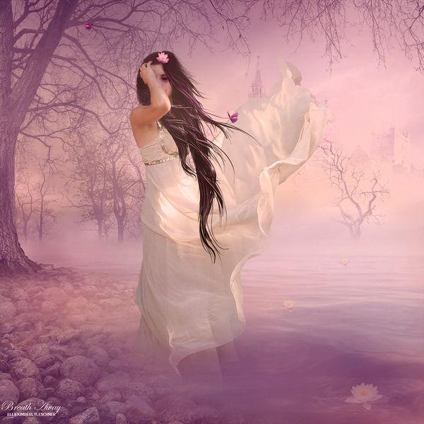 Breath Away by k-i-mm-i-e