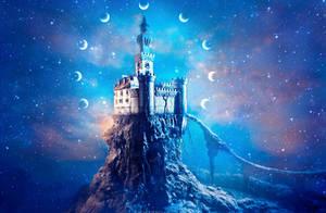Make A Wish by k-i-mm-i-e