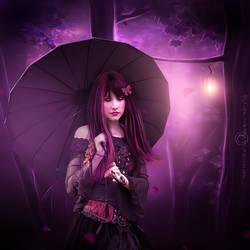 Beautiful Mind by k-i-mm-i-e