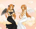 Aerith - Avino and Ava