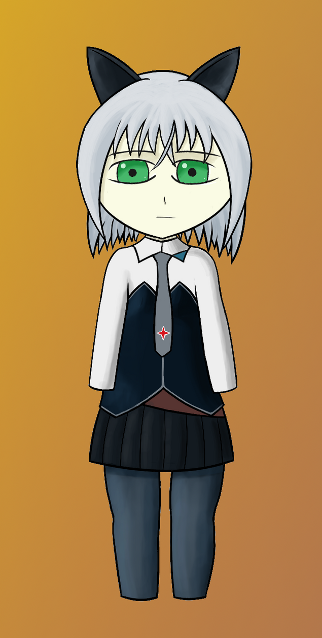 A small Sanya by itsthedust