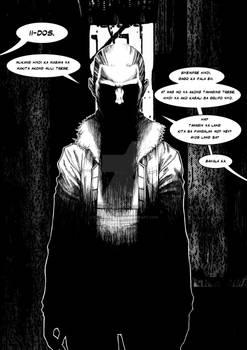 sample page from ny comics