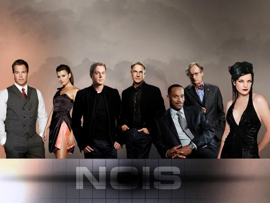 NCIS Desktop Logo