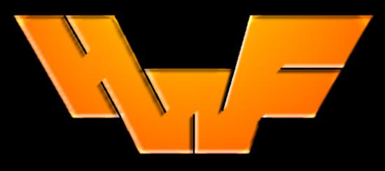 HWF main logo by KuroTheDog