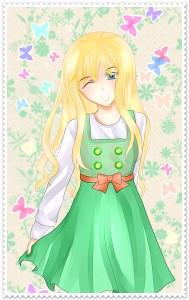 seira93's Profile Picture