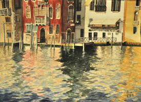 Venice 1 by darkenedmyth