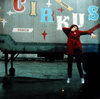 Cirkus by perhydrol