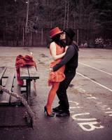 love, love by perhydrol