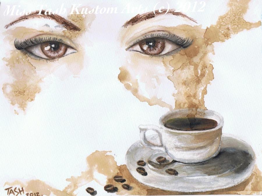 Morning Wake Up by Miss-Tash