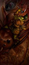 Goblin Hole by jeffreylai