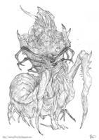Parasitic by jeffreylai