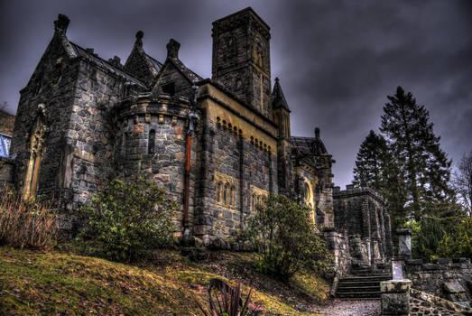 Scottish Church