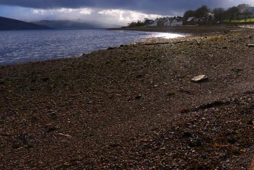 Inverary Scotland