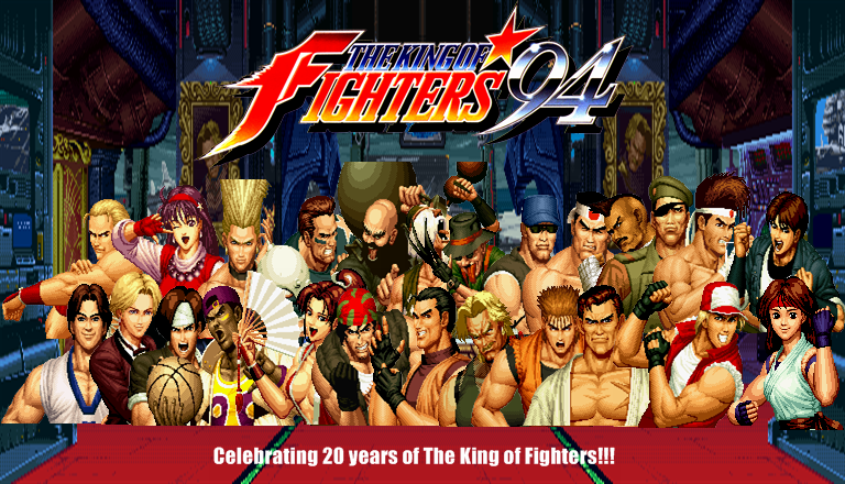 La Saga The King Of Fighters Multi Page 34 Playmad Mad Movies