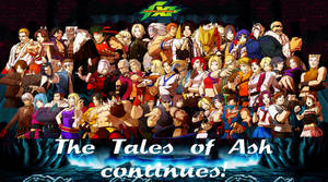 The King of Fighters XI custom wallpaper