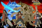 The Titans of Naruto Storm Revolution