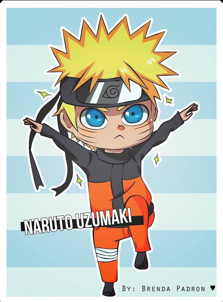 Naruto-kum by BrendaNarufan-n