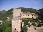 Granada Alhambra 2008 VII