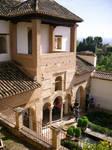 Granada Alhambra 2008 IX