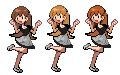 Pokemon Trainer Sprite 4 by sara1elo