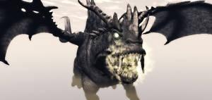 Dragon Legend Of Horconzoni Valley