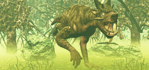 Dzogun Legend Of The Planet HD37852