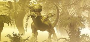 Yellow Dragon Legend Of The Omarza Desert